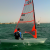 Training of athletes in Sailing